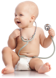 Pediatric Infant Baby