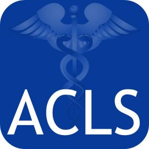 ACLS Button