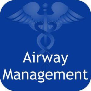 Airway Button