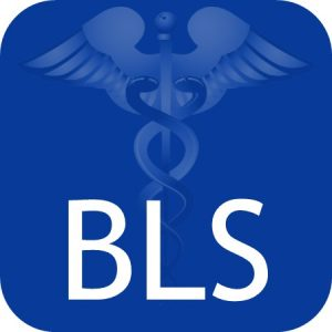 BLS Button