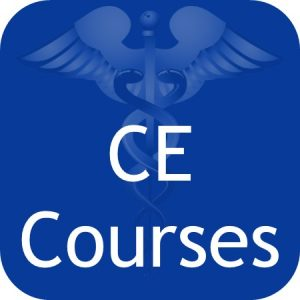 CE Courses Button