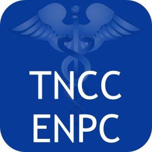 TNCC ENPC Button